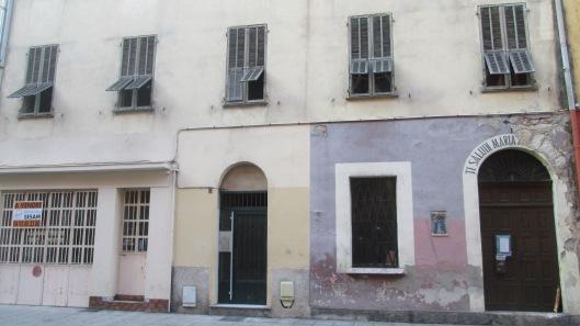 3 rue Fodere