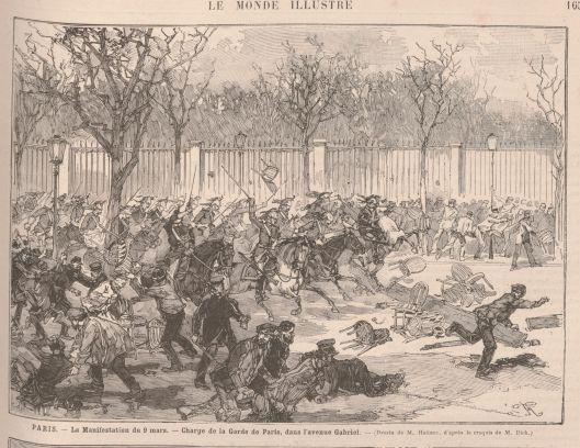 Le Monde illustré 17 mars 1883